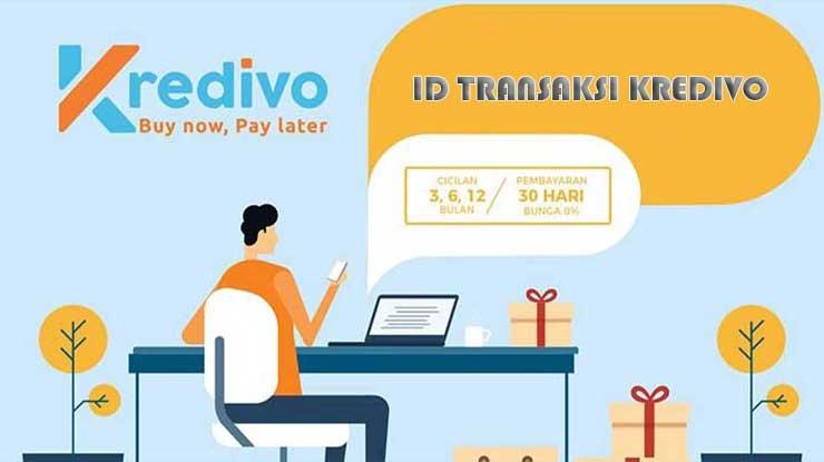 Manfaat Mengetahui ID Transaksi Kredivo