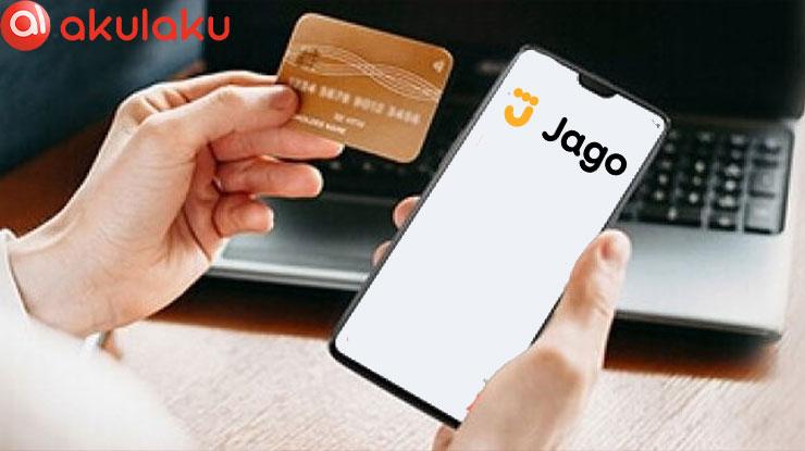 Syarat Menambahkan Rekening Bank Jago di Akulaku