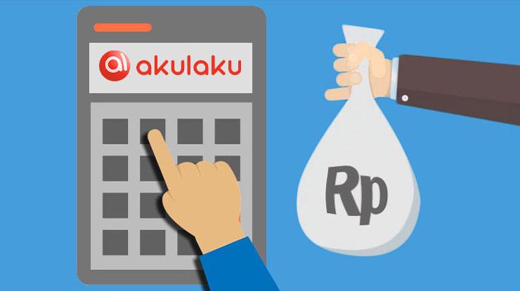 Biaya Penalti Pembatalan Pinjaman Akulaku