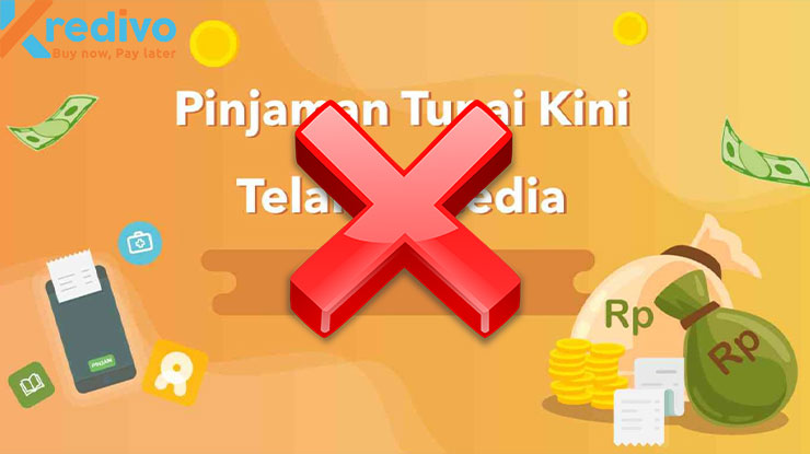 Cara Membatalkan Pinjaman di Kredivo